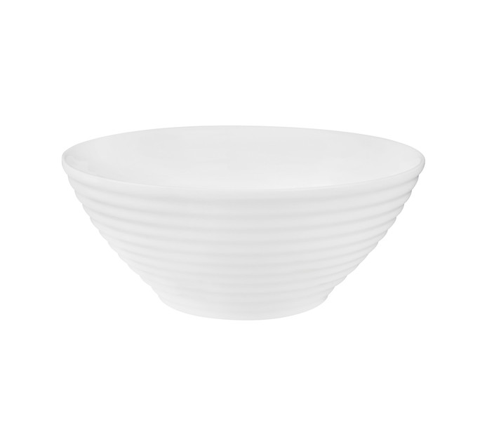 Arcoroc 180 mm Stairo Noodle Bowls 4-Pack
