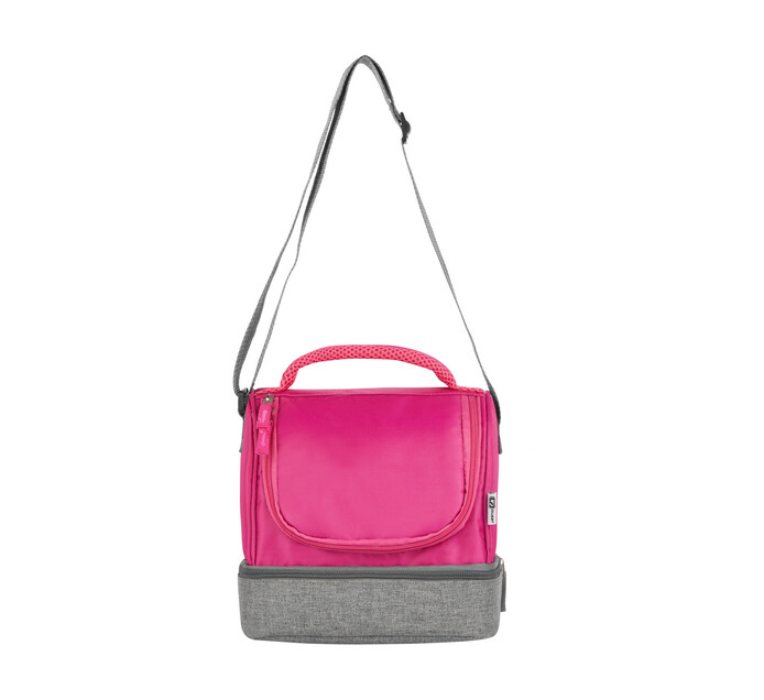 Quest Primo Lunch Bag Pink