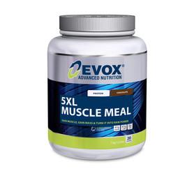 EVOX 1kg Muscle Meal