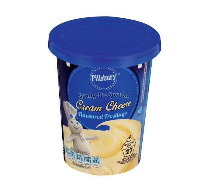 Pillsbury Frosting Cream Cheese (1 x 400g)