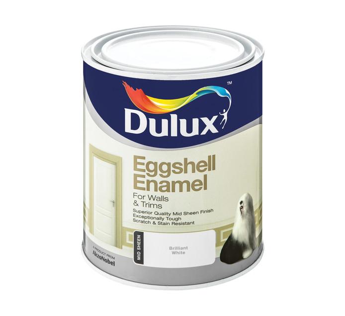 Dulux 1L Enamel Paint