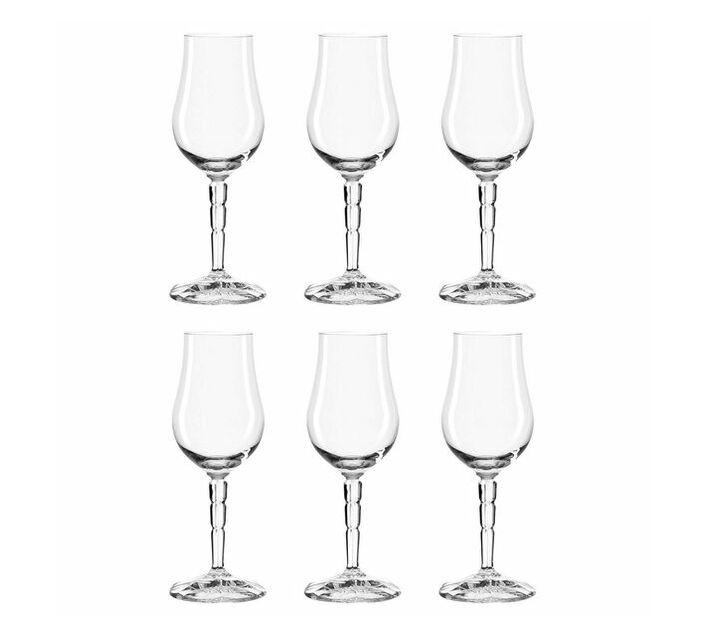 Leonardo Sherry Port or Tasting Glass Spiritii 190 ml