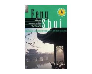 Feng Shui Pocket Book