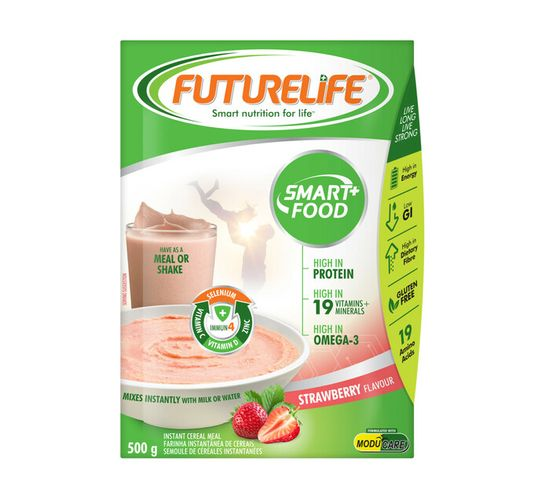 Futurelife Smart Food Strawberry (1 x 500g)