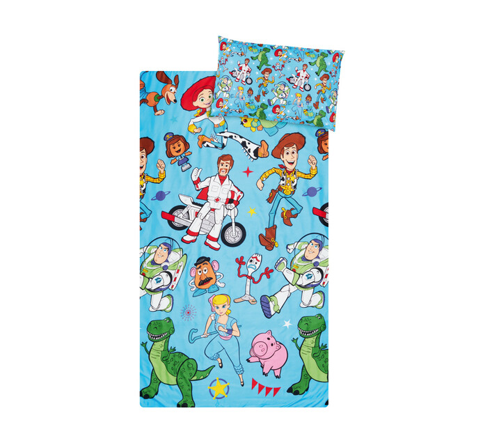 CHARACTER Single Toy Story Duvet Cover