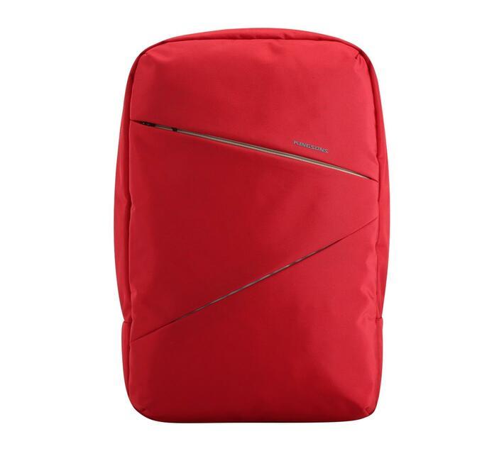 Kingsons Arrow Series 15.6` Backpack - Red