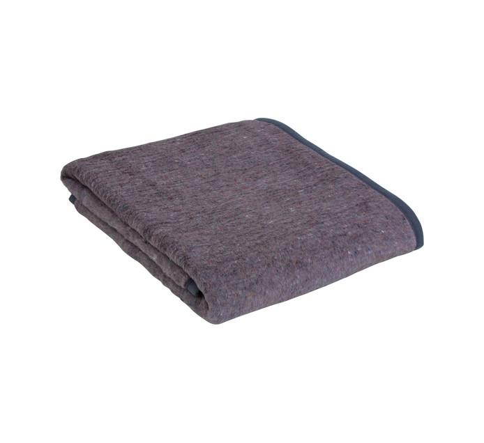Sesli 150 x 200 cm Shaded Grey Blanket