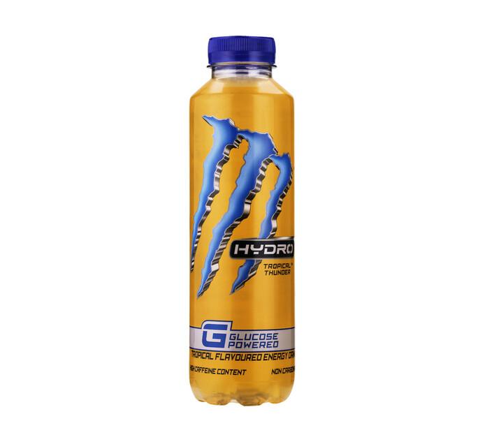 Monster Energy Drink Tropical Thunder (1 x 550ml)