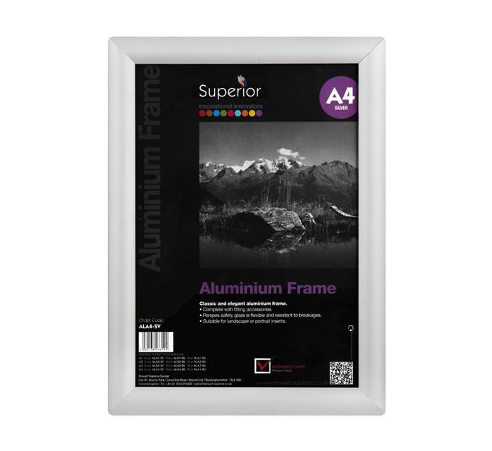 210 mm x 300 mm Aluminium Frame