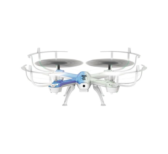 Shox Chroma Drone