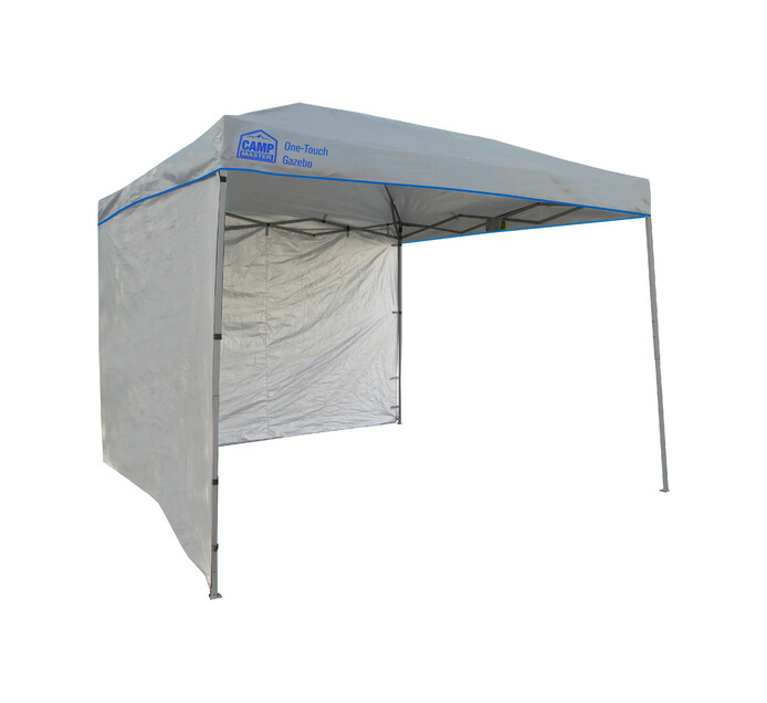 Campmaster One Touch Side Panel Set