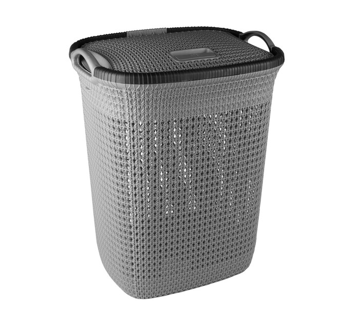Formosa Laundry Bin with Lid
