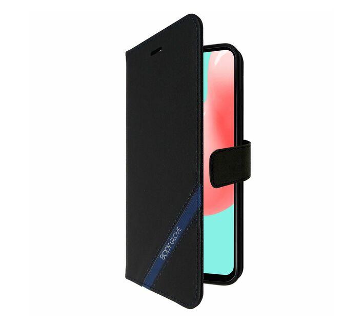 Body Glove Elite Flip Case with Credit Card Slots - Samsung Galaxy A32 (Black)