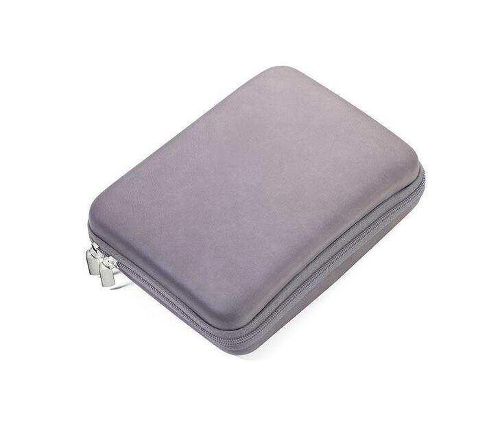 Troika Travel Case and Organiser Travel Case Grey