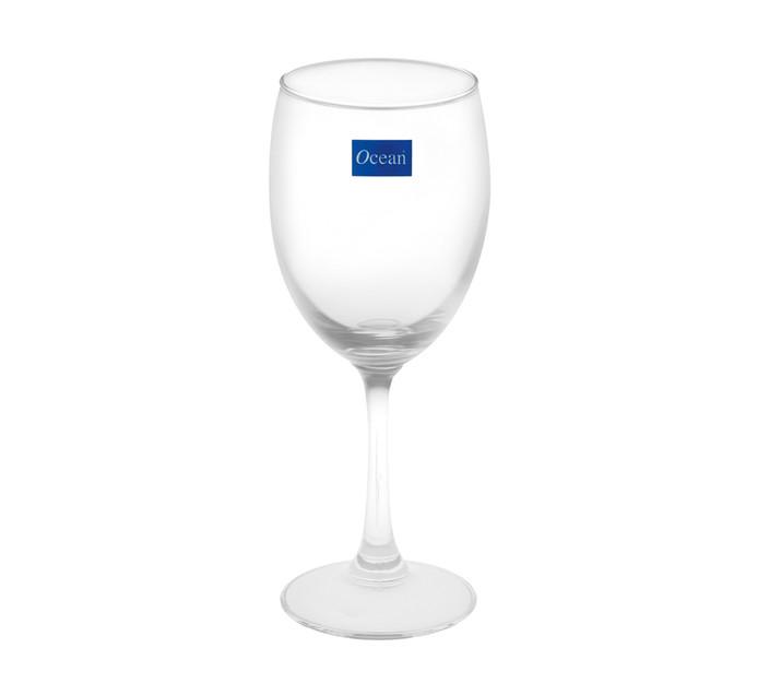 Ocean 255 ml Duchess White Wine Glasses 6-Pack