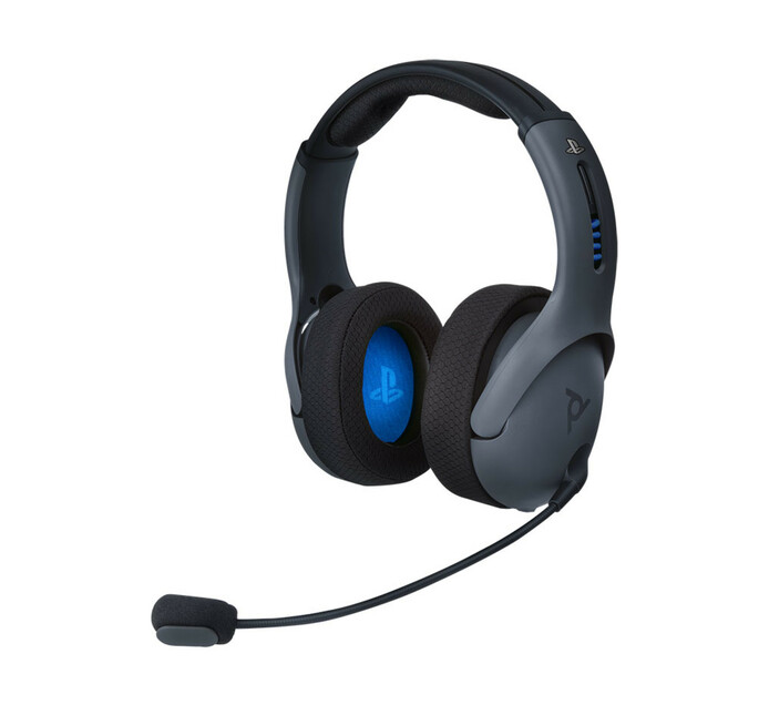 PDP LVL50 Wireless Headset for PS4