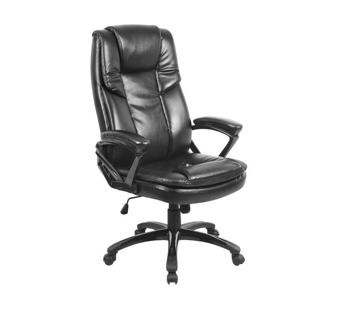 Elite Iris High-Back Chair