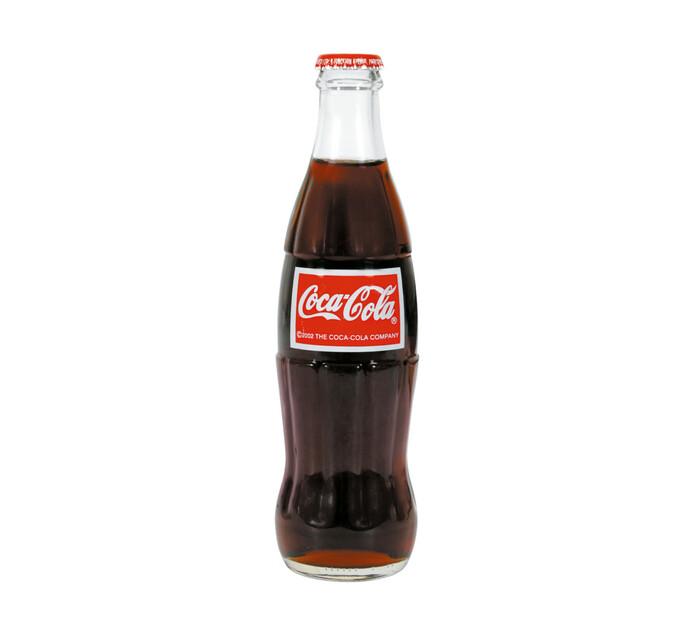Coca-cola Soft Drink (24 x 300ml)