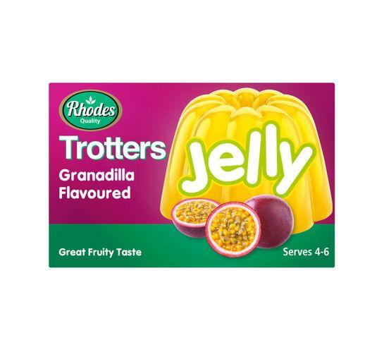 Trotters Jelly Granadilla (24 x 40g)