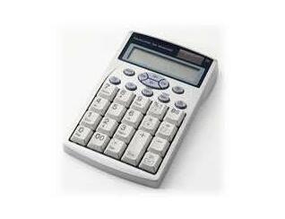 OKION NP8U - calculator / keypad