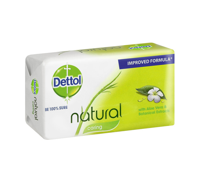 Dettol Soap Caring (12 x 150g)