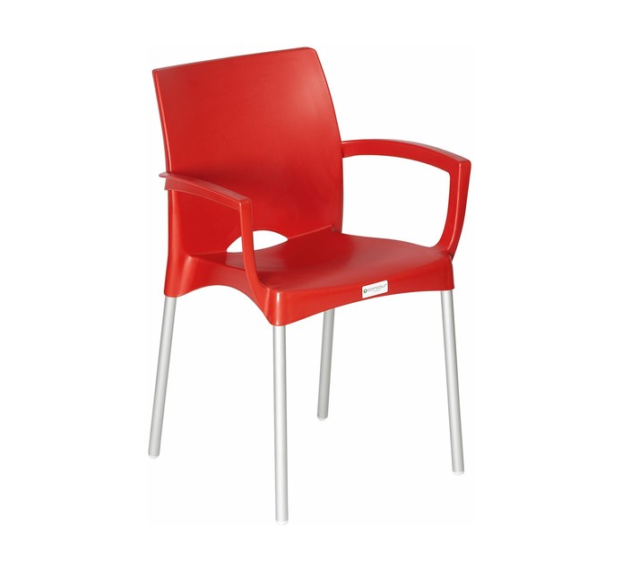 Contour Alexis Chair | Resin Chairs | Resin Patio ...