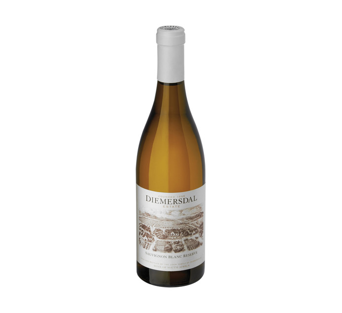 Diemersdal Sauvignon Blanc Reserve (1 x 750 ml)