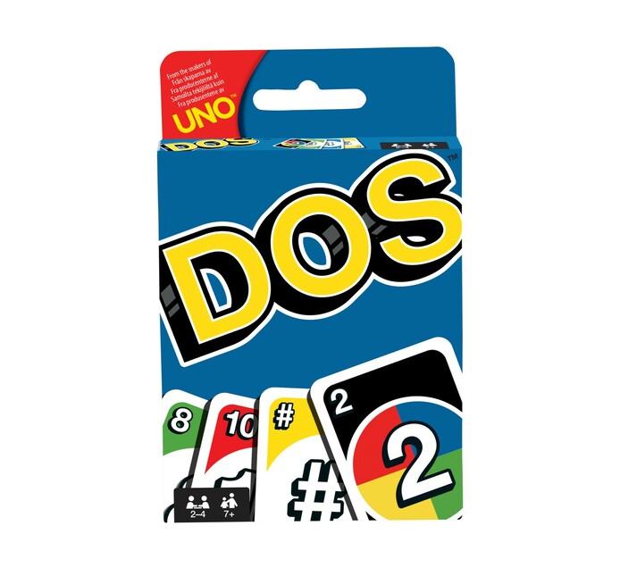 DOS Game