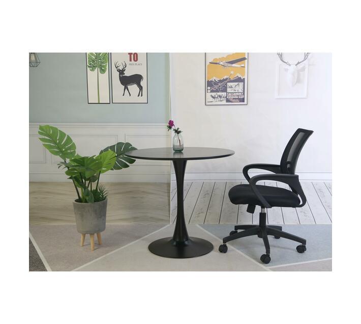 Oslo ergonomic office chair (Black)