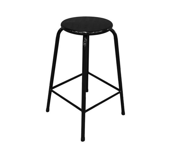 Barstool Without Back Rest
