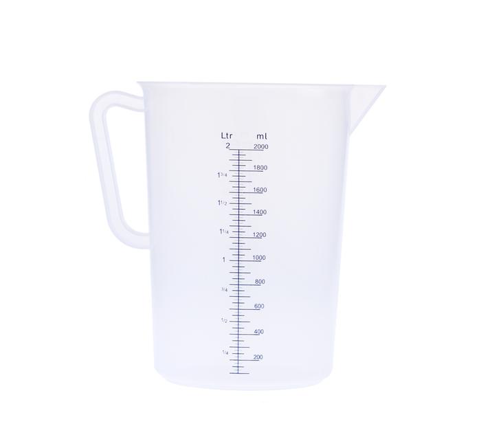 Sunnex 2l Plastic Measuring Jug