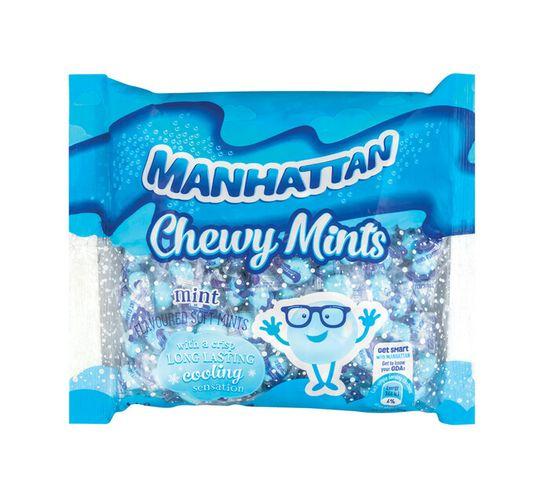 Manhattan Chewy Soft Mints Mint (1 x 1kg)