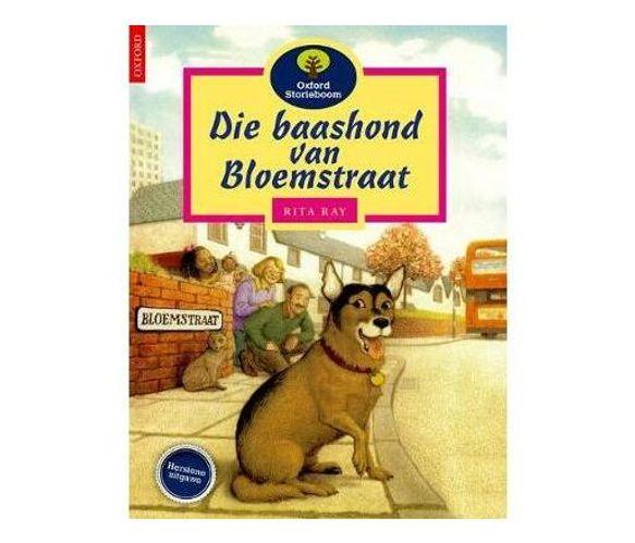 Die baashond van Bloemstraat : Fase 10 (Book)
