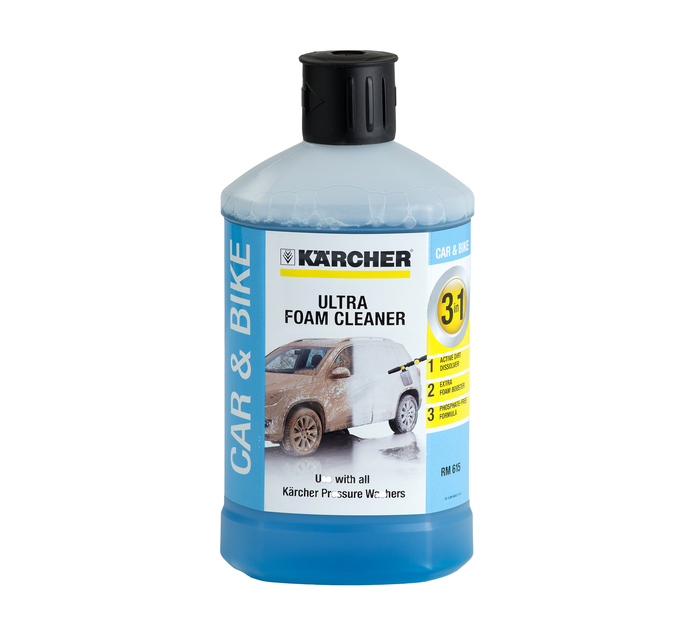 KARCHER 1l Ultra Foam Cleaner