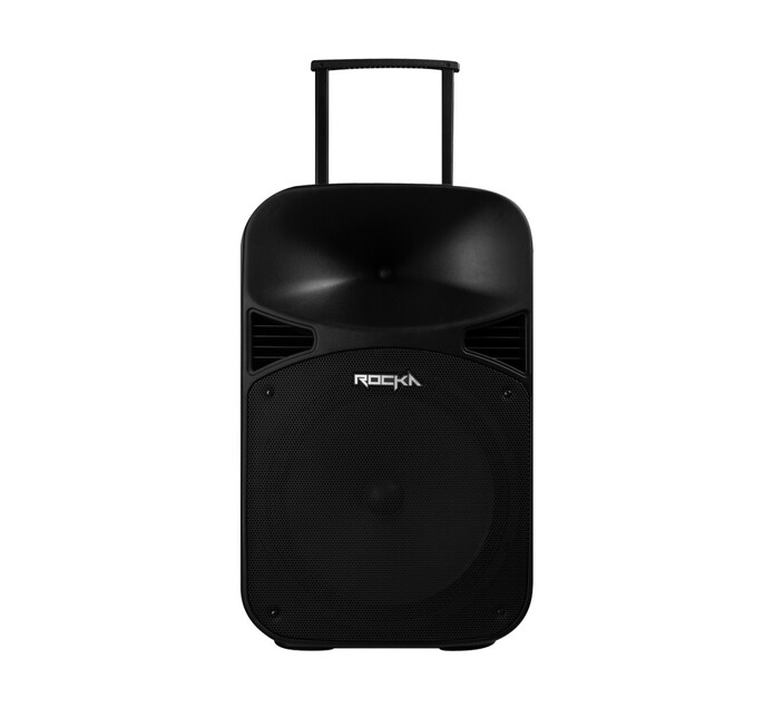 Rocka Goliath Series Trolley Speaker