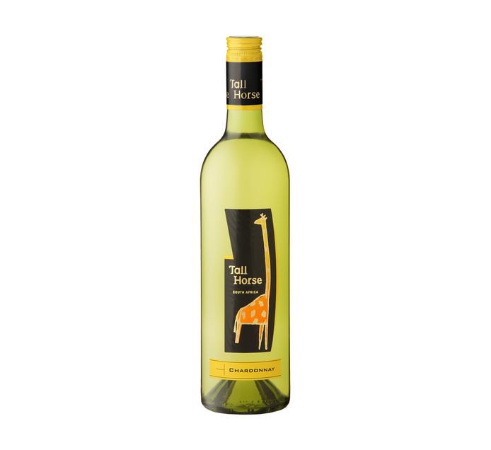 Tall Horse Chardonnay (1 x 750ml)