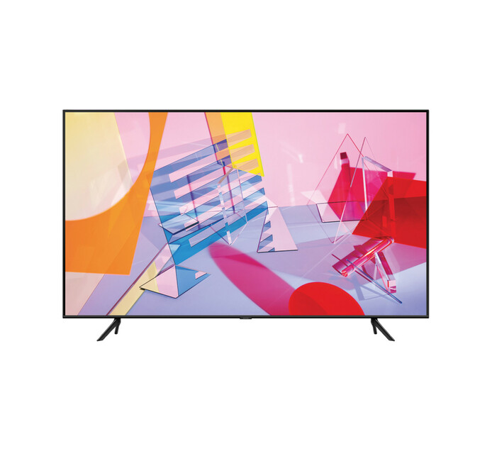 "Samsung 189 cm (75"") Smart QLED TV"