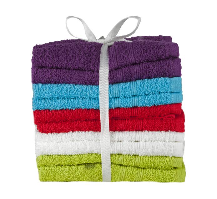 Colibri Face Cloths 10-Pack