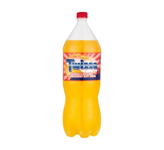 Twizza Soft Drink Mango (1 x 2L)