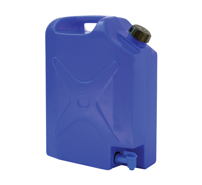 CAMPMASTER Campmaster 20L Jerry Can With Tap