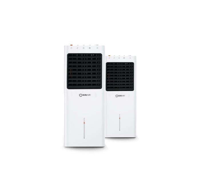 Sirair 9.3 Litre Evaporative Aircooler