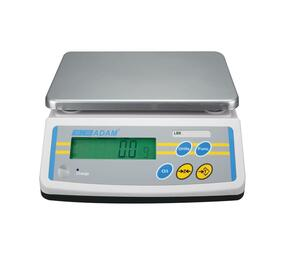 3kg x 0.5g Portion weighing scale