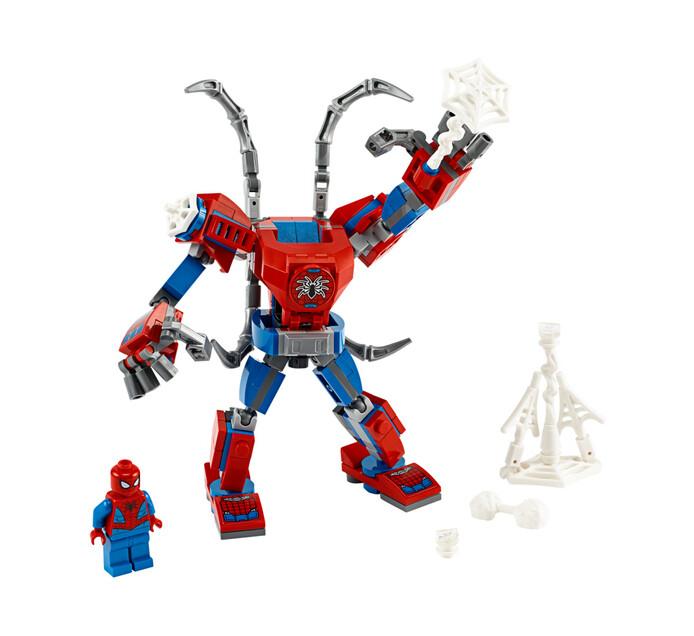 Lego Super Heroes Spider Man