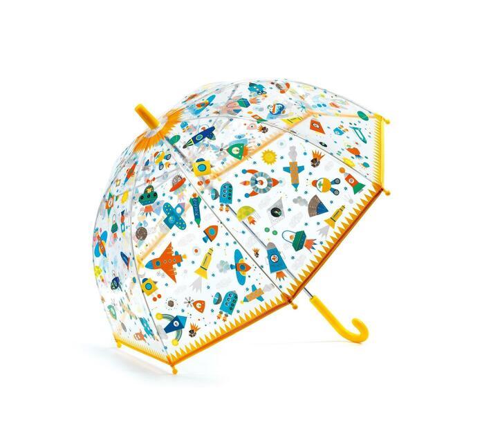 Djeco Umbrella- Space Vehicles