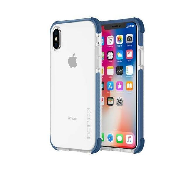 Incipio Reprieve Sport iPhone X/10 Cover (Blue)