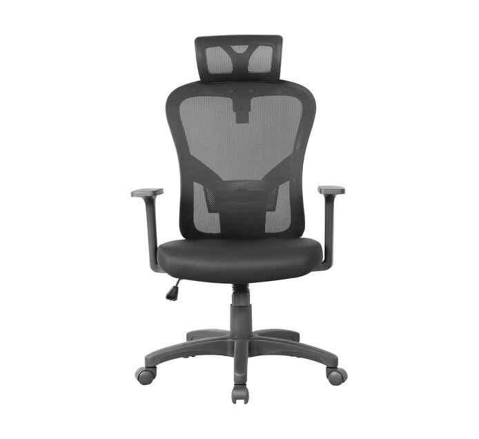 Classic Harrison High-Back Mesh Chair
