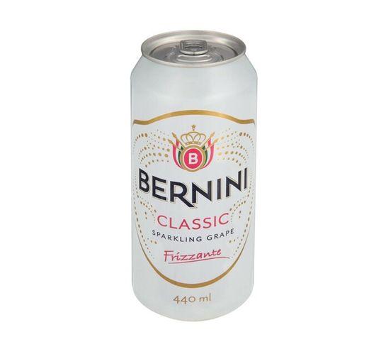 Bernini Classic Can (24 x 440ml)