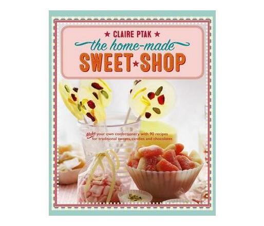 Home-made Sweet Shop
