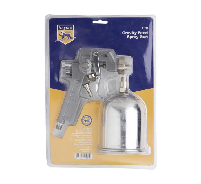 Tradeair Gravity Feed Spray Gun
