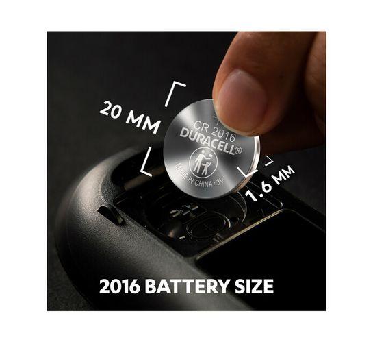 Duracell Lithium Coin 2015